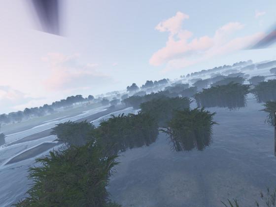 """Diese Aussicht   Zeus """"Foggy Dew"""""""
