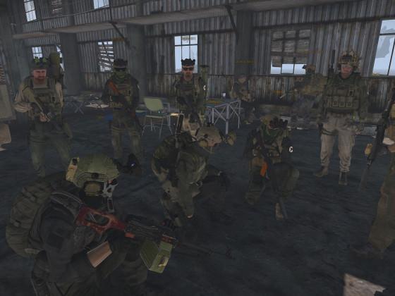 Operation Enigma - 04.05.2019