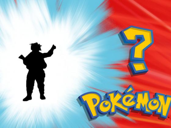 Who's that Pokémon ?