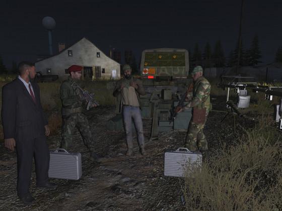 Operation Enigma - 22.05.2019