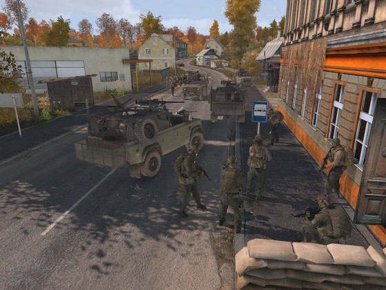 Operation Enigma - 29.05.2019