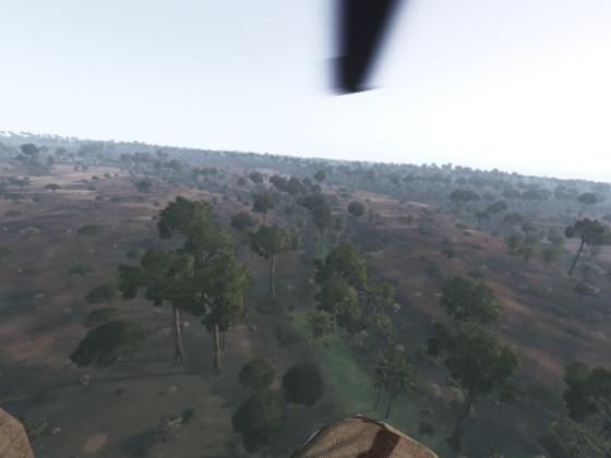Operation Loophole - Serengeti lebt!
