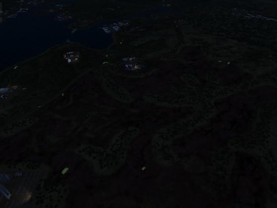 Zeus Mission 27NOV2019: Parajumping