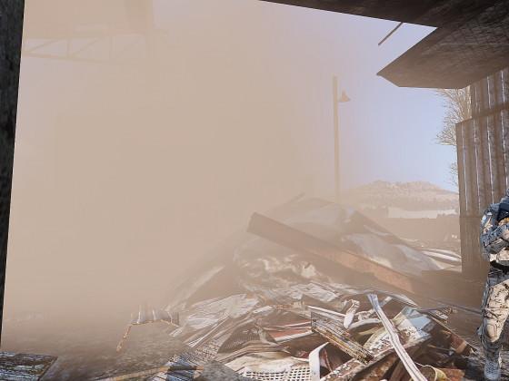 11.12.19 Bunkerbuster auf die Blechhütte
