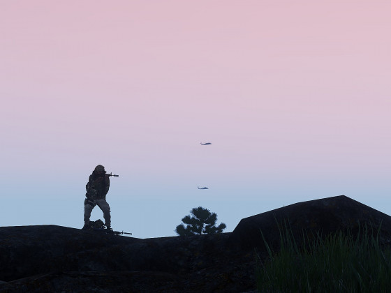 Zeus Mission - 11.01.2020