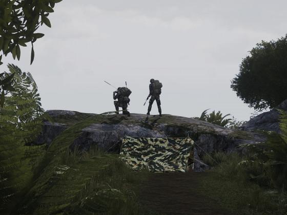 Operation Urgent Fury   07.07.2017   Lauter Stalker hier...
