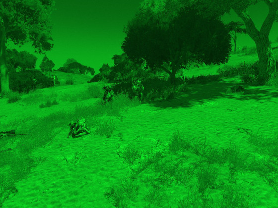 Operation Red Jackal am 20.01.2021