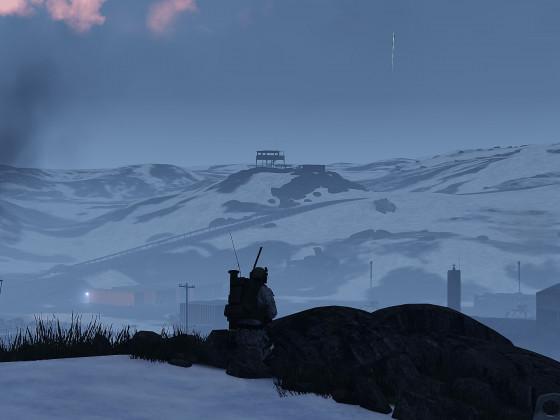 20.02.2021 | Operation Arctic Wolf | Cas behält den Überblick