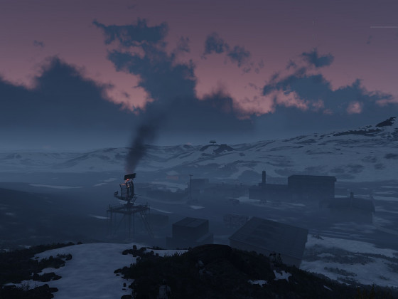Operation Arctic Wolf 20.02.2021 - FARP North gesichert
