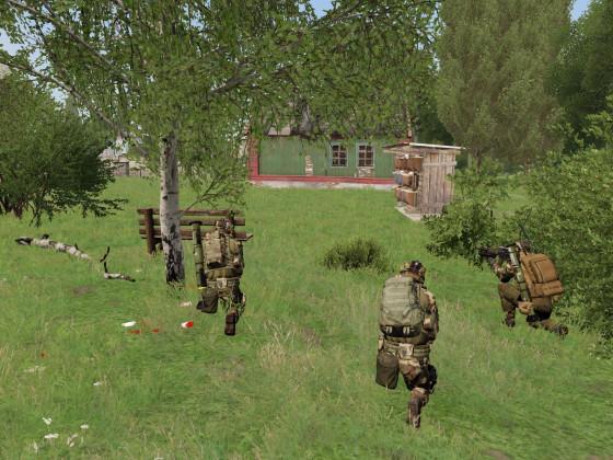 Operation Hell Way 17.04.21