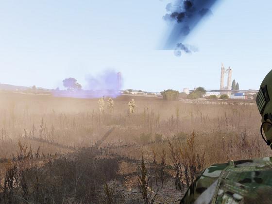 """sTs - Wir räumen auf 21.10.17 Pflichttermin Zeus """"Patrouille bei der Forschungsstation"""""""