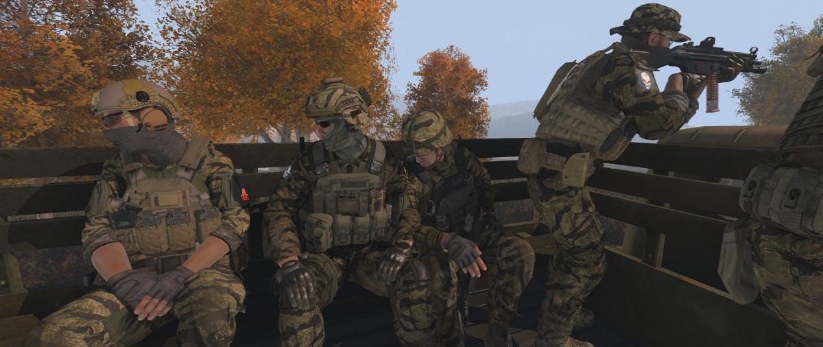 Operation #2 - 28.04.2021