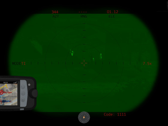 Operation Regicide - Mission 3 | #1