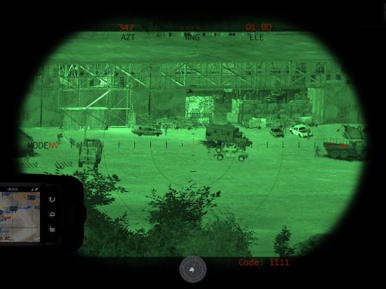 Operation Regicide - Mission 3 | #5