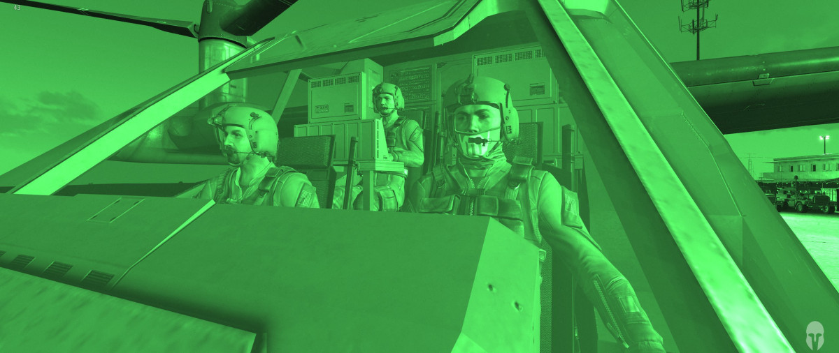 Operation Dune Walker #7 - 03.07.2019