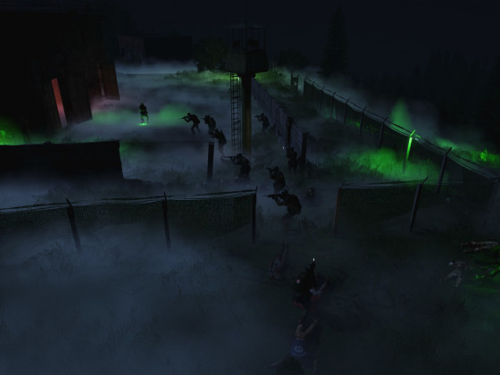Halloween Mission 2019 - The Curse