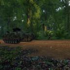 14.03.20 Zeus-Mission - Into the Jungle