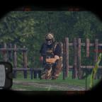 """Operation Iron Wolf"" - Spike der Operator"