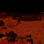 Hells Gate - 14.07.2021