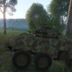 Operation Palatine Shield #1 - 08.08.2020