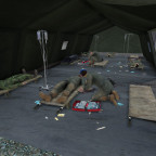 Operation Palatine Shield 19.08.2020 - Aftermath des sovjetischen Vormarsch
