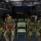 Operation Breakwater 08.07.2020