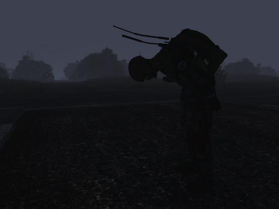 Operation Albtraum #1 - 03.10.2020