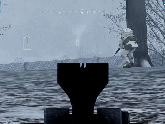 AT vs Tank
