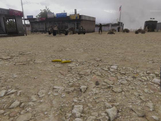 Bis jemand weint und ausrutscht | Operation Sandstorm