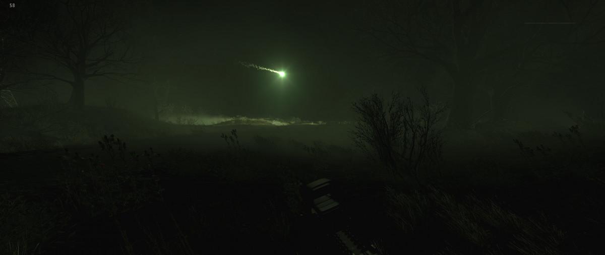 Co6 - Forsaken Ground - 03.10.2019