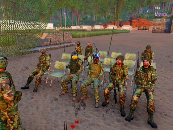 Vietnam Zeus Mission am 25.02.2020