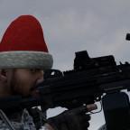 0815-Weihnachtsmann?!?