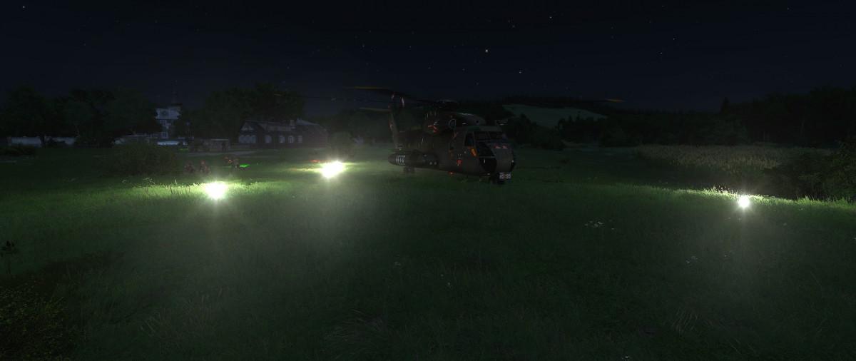 Operation Valiant Eagle #5 - 16.09.2020