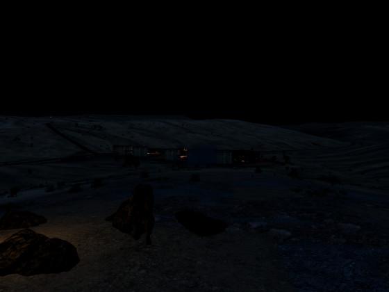 Zeus Mission   11.03.2020