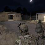 """""""Operation Quicksand"""" 25.08.2018 - Lagebesprechung"""