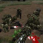 OP Foggy Uprising#2 - Der Versuch, einen Toten zu retten