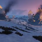 Operation Arctic Wolf 20.02.2021