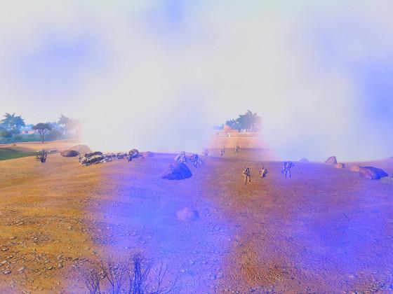 Operation Dune Walker | 06.07.19