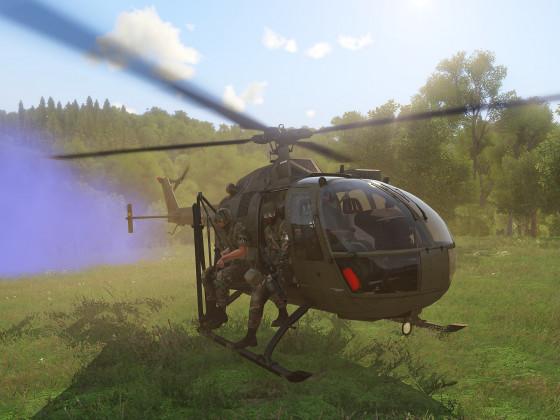 Operation Valiant Eagle #2 - 05.09.2020