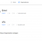 sTs in Emvi