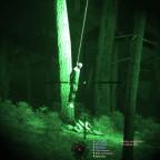 """Operation Watchful Guardian"" Hanging Man"