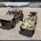 """Tank DLC - neuer """"Minipanzer"""""""