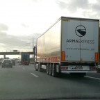 Der Beweis, dass Arma IV einen Trucksimulator bekommt!