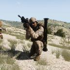 25.08.2021   Operation Crossfire #1   Team America