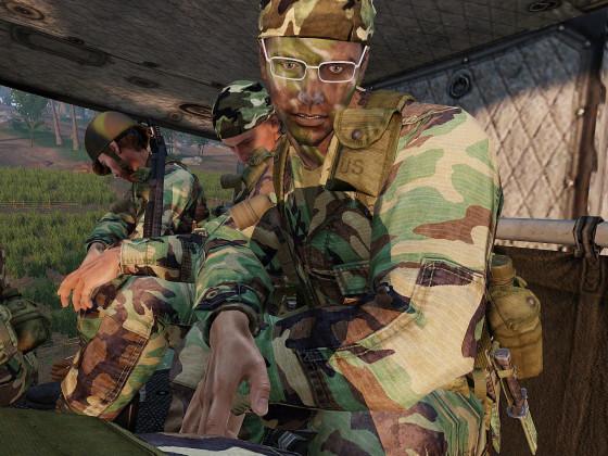 Vietnam Mission 25.02.2020