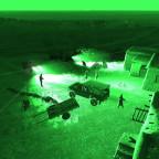Operation Active Endeavour - Zeus 25.11.2017
