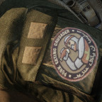 """""""Operation Timber Wolf"""" - Bestes Patch"""