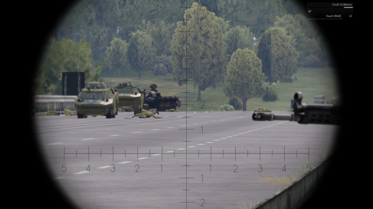 """Operation Westwind - 14.08.2019 """"Sowjetischer Stoßtrupp"""""""