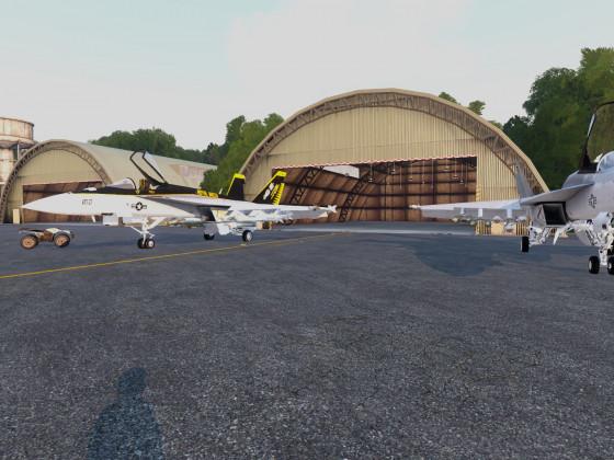 Zeus Mission   14.03.2020
