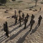 Operation Sandstorm - Mission 14 - Das Training